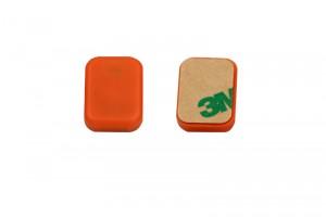 微型抗金属标签