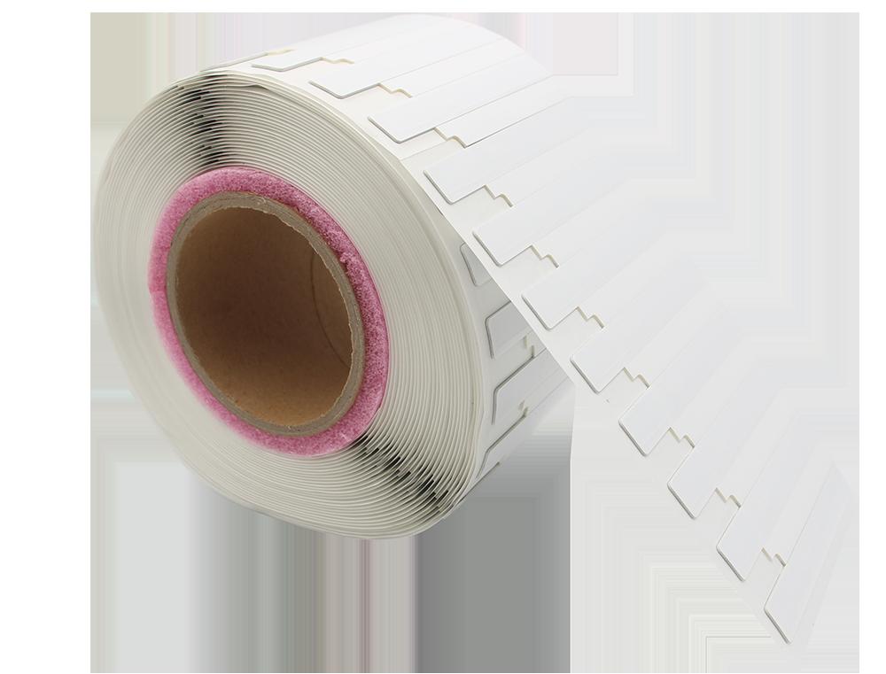 可打印 超高频RFID标签 柔性抗金属标签100x13x1mm Featured Image