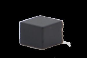 4x3x3mm 微型陶瓷超高频抗金属标签 RCC6012