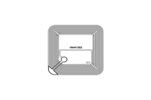 45x45mm 高频 RFID F08 干inlay