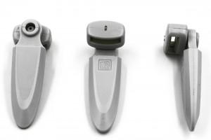 RFID EAS 眼镜标签