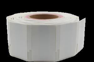 可打印 超高频RFID标签 柔性抗金属标签80x50x1mm