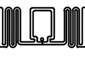 UHF不干胶标签