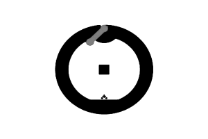 D=39mm 高频 RFID Icode 干 Inlay