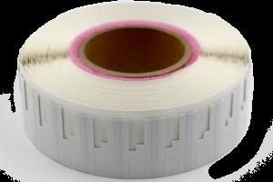 可打印 超高频RFID标签 柔性抗金属标签48x4x1mm