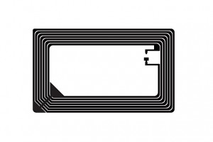 ISO15693/14443 HF高频纸质标签