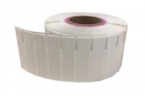 RFID超高频柔性金属标签 95*22*1.25mm