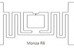 RFID超高频不干胶标签