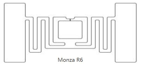 RFID超高频不干胶标签 Featured Image