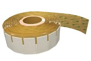 65x35mm 可打印超高频柔性抗金属标签  RCO7007