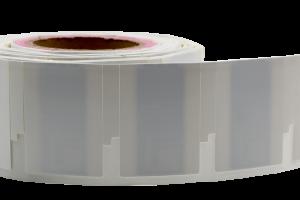 超高频柔性抗金属标签72x38x1mm