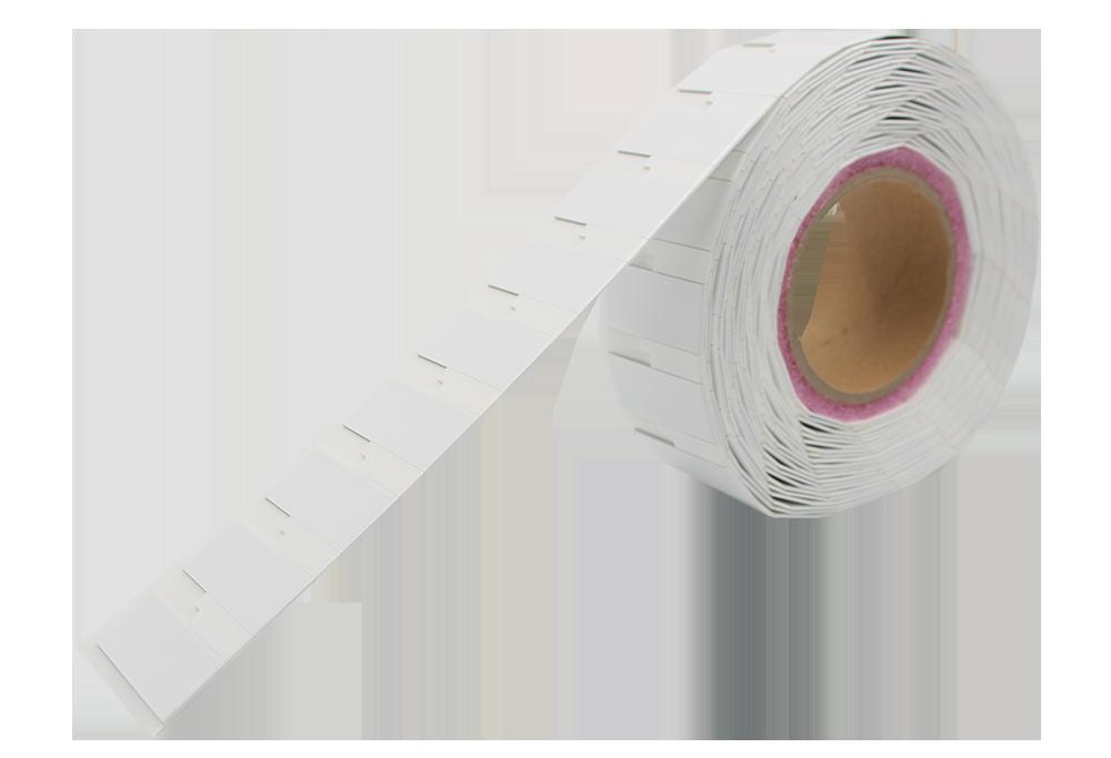 可打印 超高频RFID标签 柔性抗金属标签55x25x1.25mm Featured Image