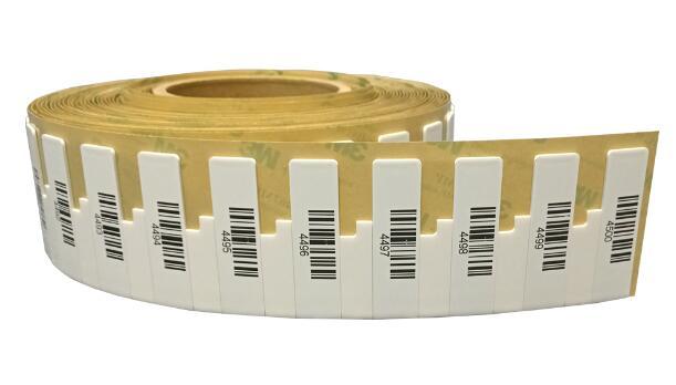 可打印RFID无线射频柔性抗金属标签   55*15*1.25mm Featured Image